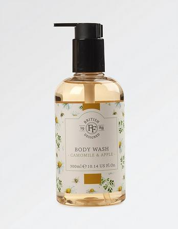 Camomile And Apple Body Wash