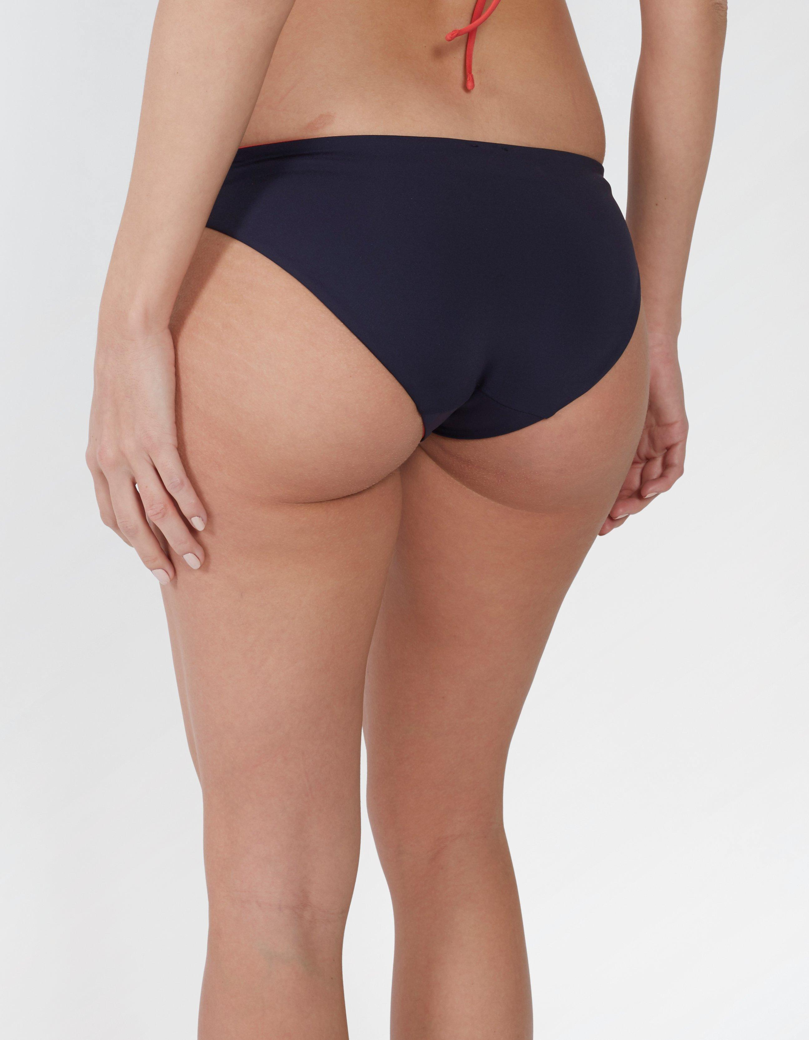 Reversible Classic Bikini Bottoms