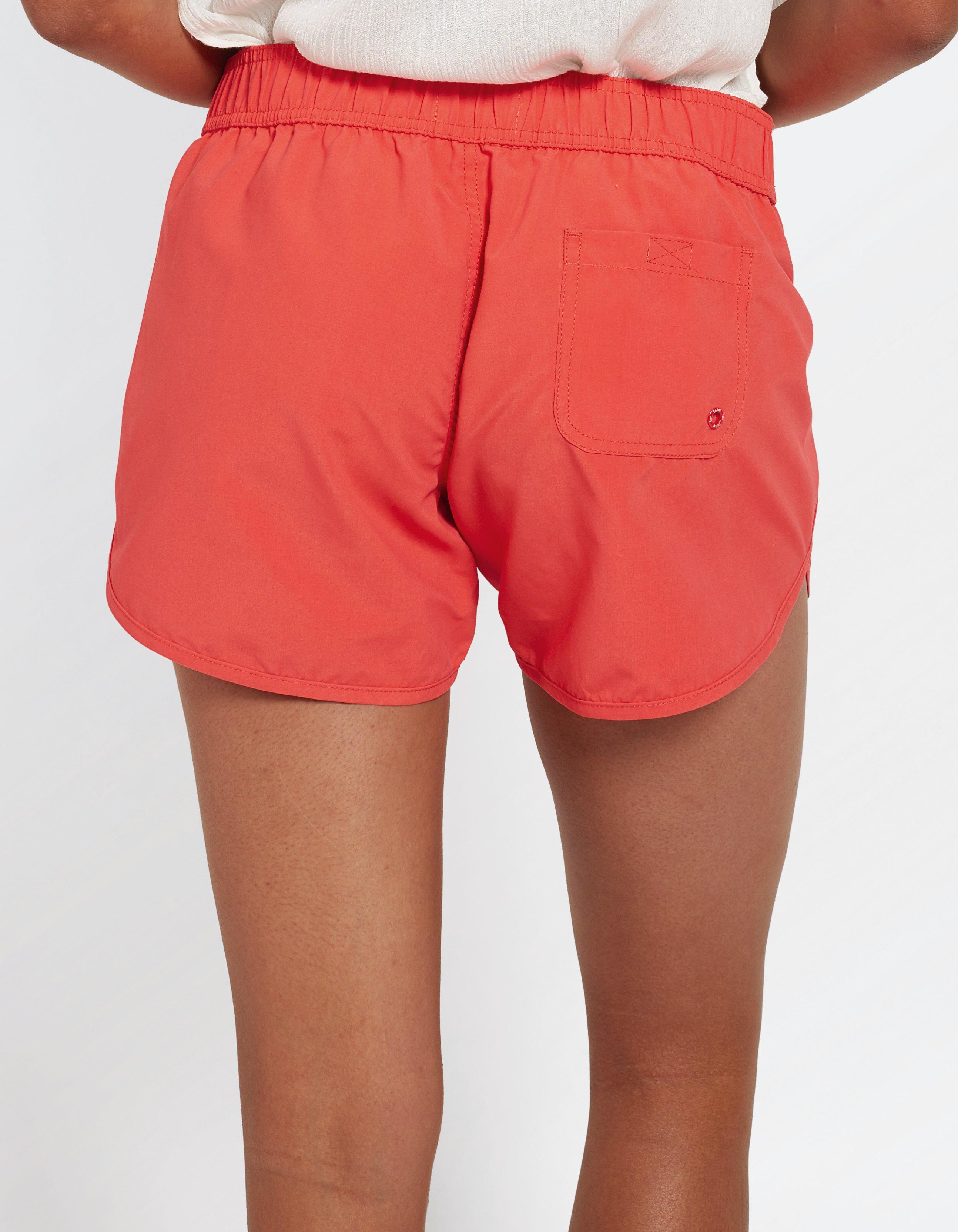 Plain Board Shorts