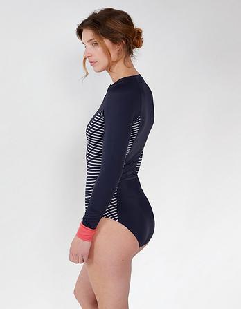 Breton Rash Suit
