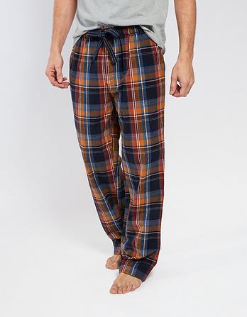 Howard Check Lounge Pants
