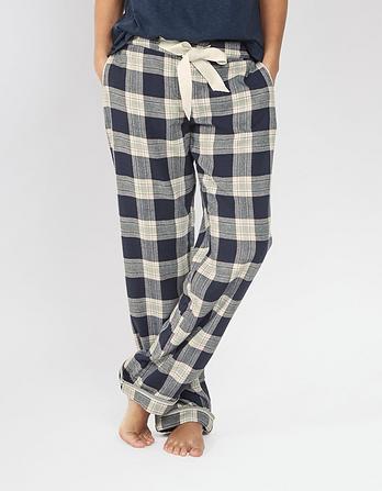 Check Classic Lounge Pants