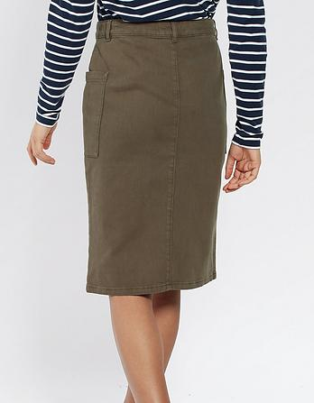 Nicola Pencil Skirt