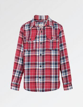 Bramber Check Shirt