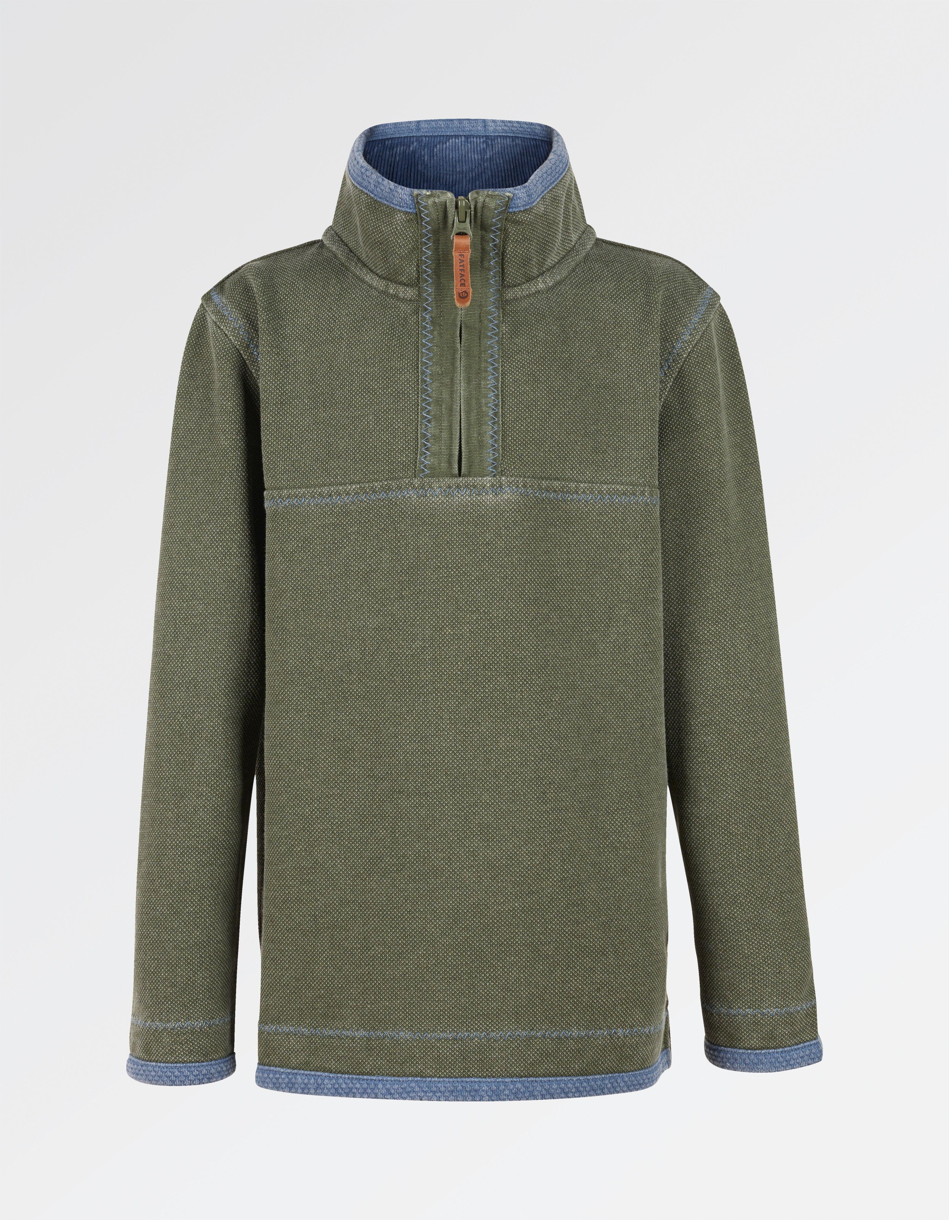 Mini Airlie Plain Sweatshirt