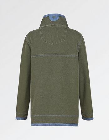 Mini Airlie Plain Sweatshirt