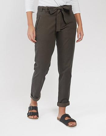 Burley Pants