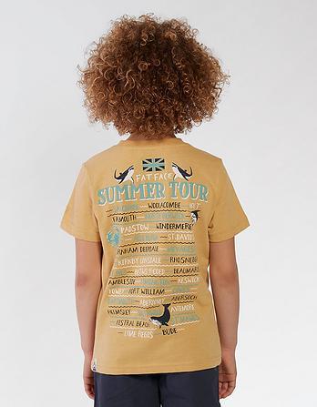 Swordfish Graphic T Shirt