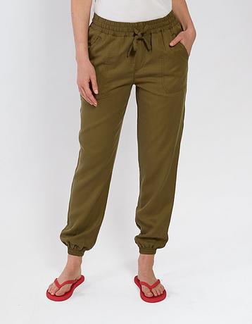 Lyme Cuffed Pants