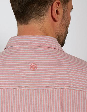 Emsworth Stripe Shirt