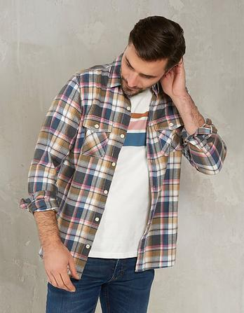 Oxted Check Shirt
