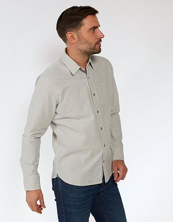 Earlswood Stripe Shirt
