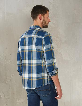 Shottermill Check Shirt