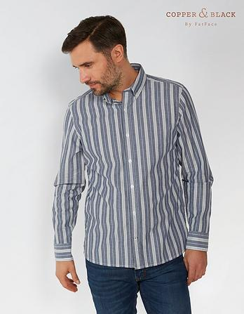 Alderley Stripe Shirt