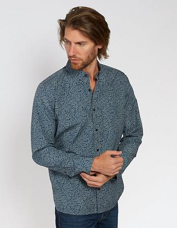 Witley Floral Print Shirt