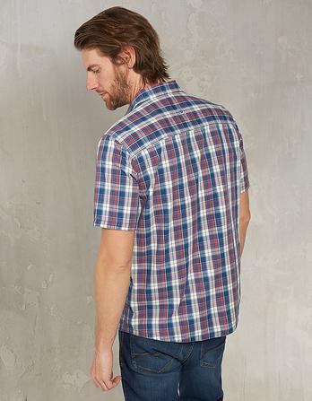 Abinger Check Shirt