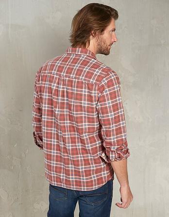Grafham Check Shirt