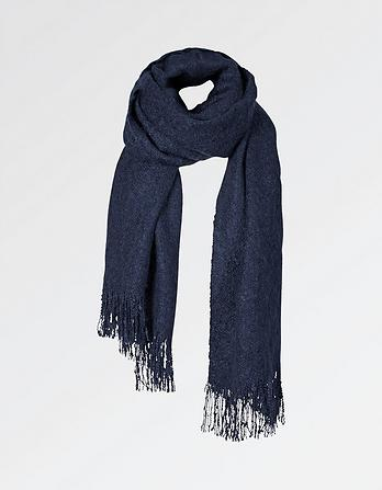 Verity Brushed Scarf