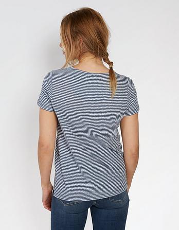 Rosie Ruffle T-Shirt