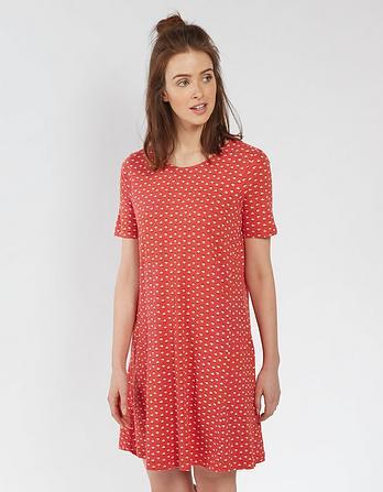 Simone Fleur Geo Dress
