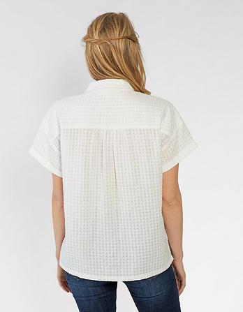 Agnes Short Sleeve Shirt