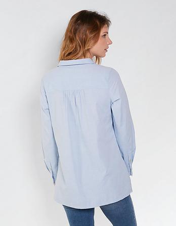 Thandie Longline Shirt