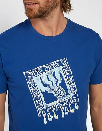 30 Years Fat Head Graphic T-Shirt