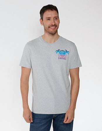 Having Fun Organic Cotton Graphic T-Shirt