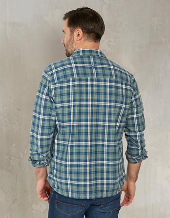 Enton Check Shirt