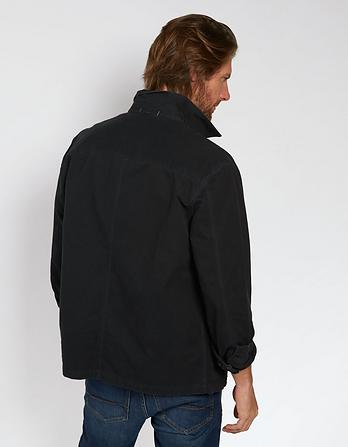 Hinton Overshirt