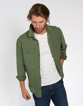Hinton Overshirt