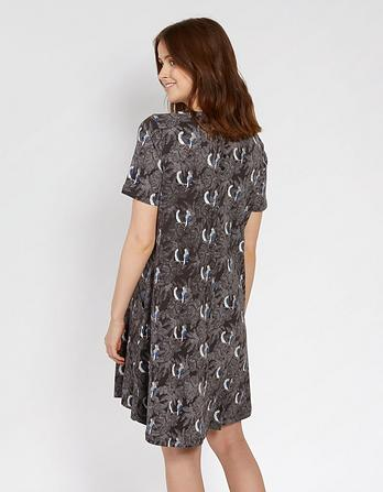 Simone Parakeet Dress