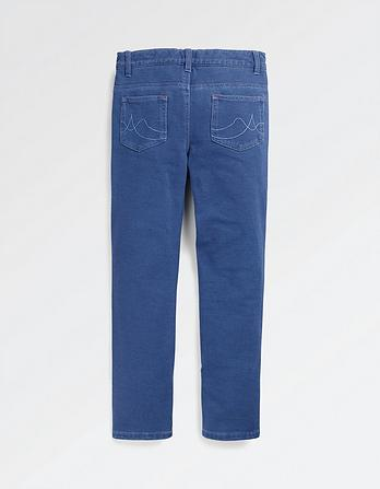 Millisle Denim Jeggings