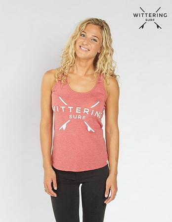 Wittering Surf Women's Siren Vest
