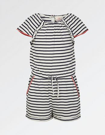 Beth Stripe Playsuit