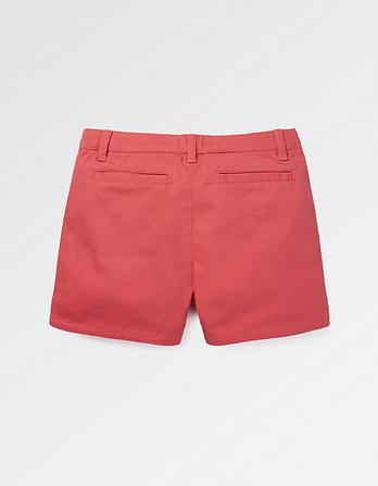 Alice Chino Shorts
