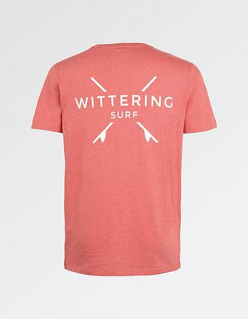 Wittering Surf Men's Everyday T-Shirt