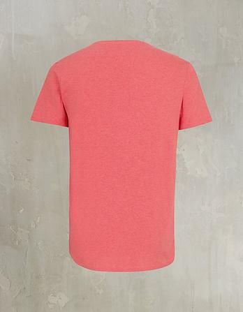 Wittering Surf Men's Stacked Surf T-Shirt