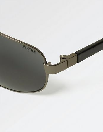 Tim Aviator Sunglasses
