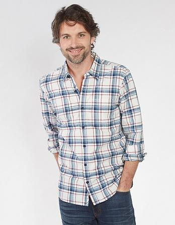 Derwent Check Shirt
