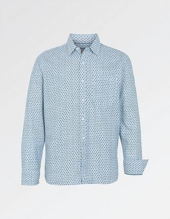 Formby Print Shirt