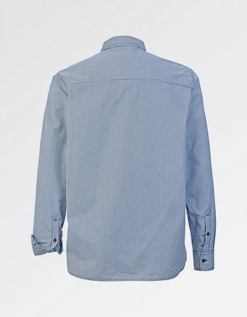 Ilfracombe Gingham Shirt