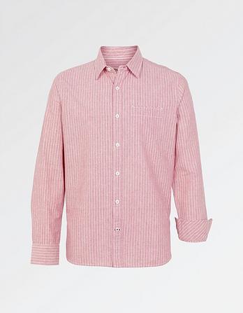 Bamburgh Stripe Shirt