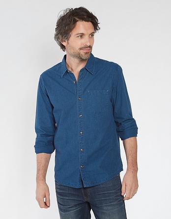 Coniston Stripe Shirt
