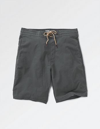Camber Plain Swim Shorts