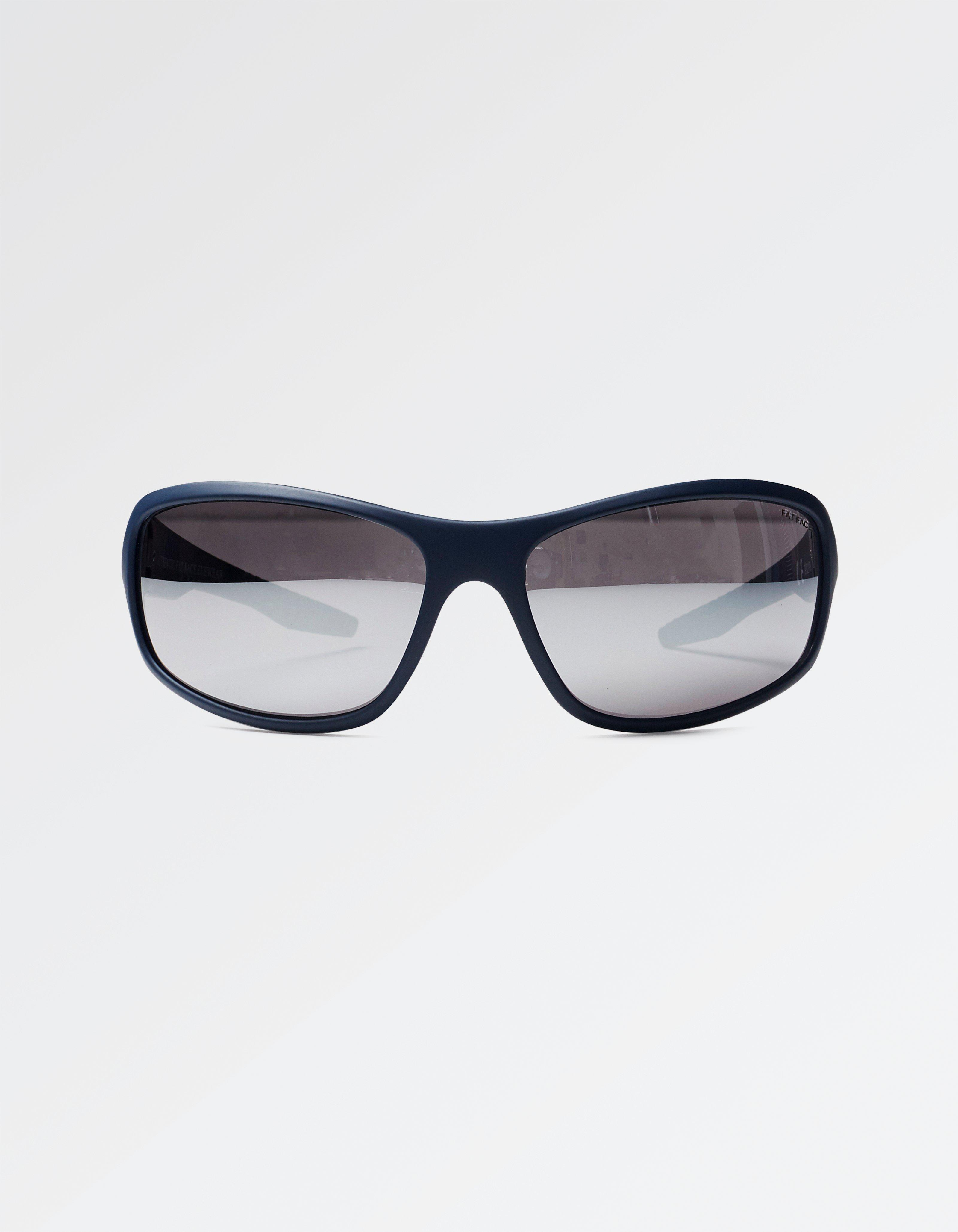 Freddie Sport Wrap Sunglasses