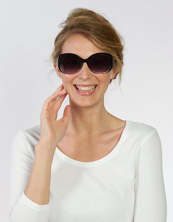 Alexandra Soft Square Sunglasses