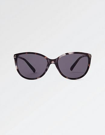 Jessica Cat Eye Sunglasses