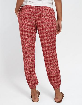 Daisy Diamond Cuffed Trousers