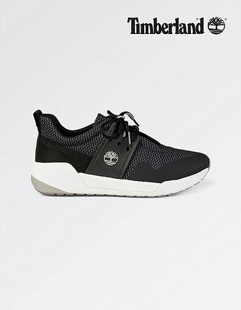 Timberland Kiri New Lace Oxford Trainers